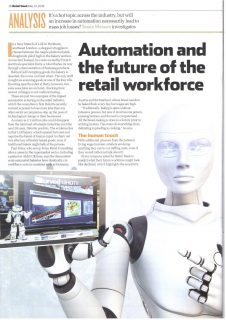 Paul Foley Retailweek
