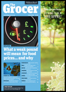 The Grocer 9th July FRC