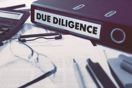 Commercial Due Diligence Expertise