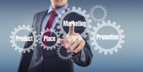 FMCG Marketing and Brand Building Expertise FRC